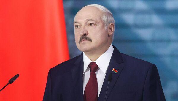 Belarus Presidential Election