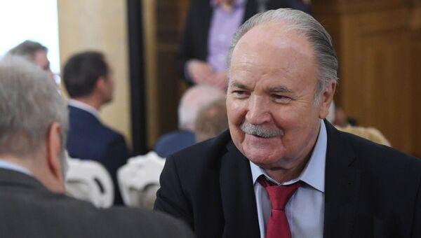 Вступление в должность депутатов Мосгордумы нового созыва