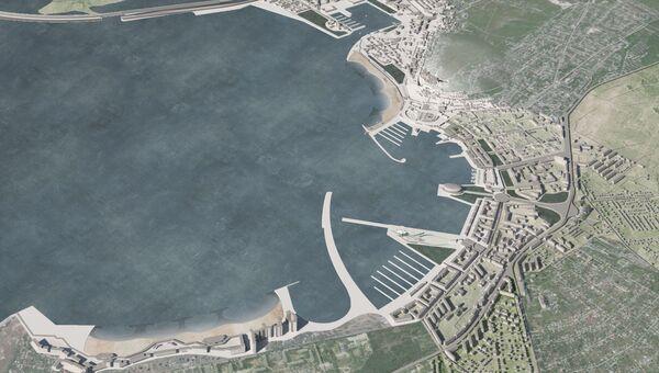 Концепция развития города Керчь до 2040 года