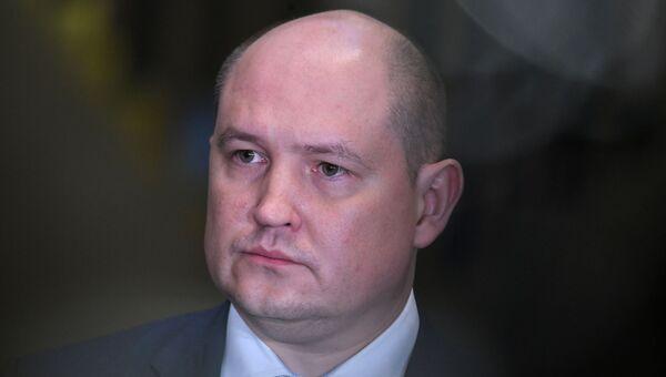 Губернатор Севастополя Михаил Развожаев. Архивное фото