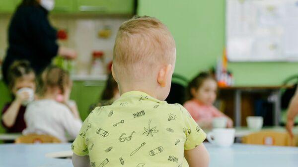Работа дежурного детского сада в Иванове