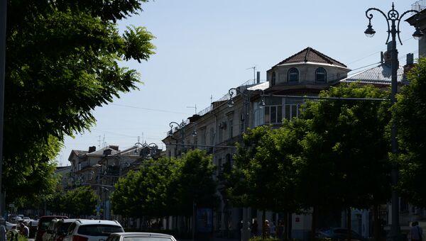 Севастополь. Лето