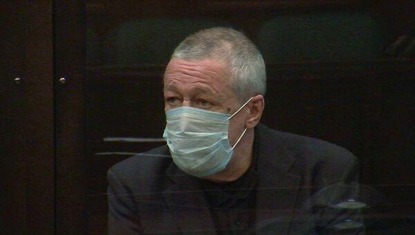 Рассмотрение апелляционной жалобы на приговор актеру М. Ефремову