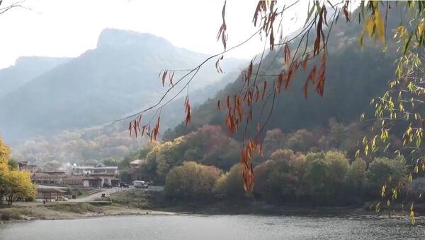 Осень в Крыму_ВИДЕО