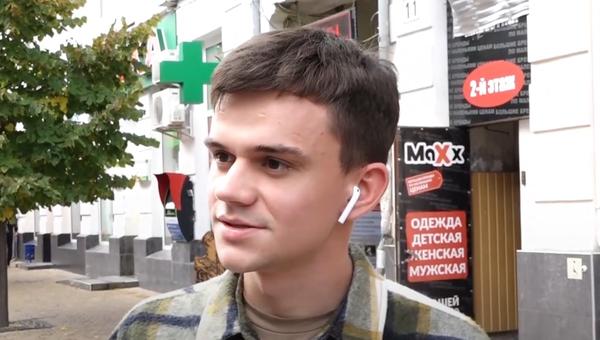 За кого проголосовали бы крымчане на выборах президента США - опрос