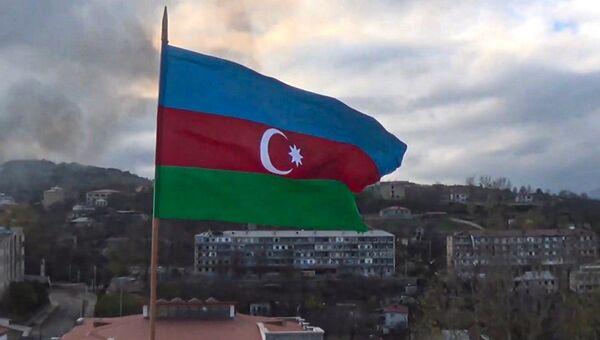 Азербайджан. Архивное фото