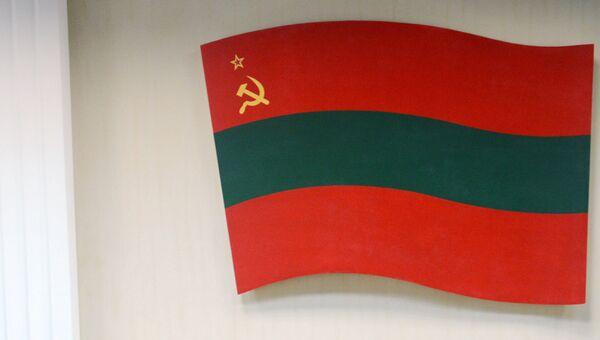 Визит Д.Рогозина в Приднестровье