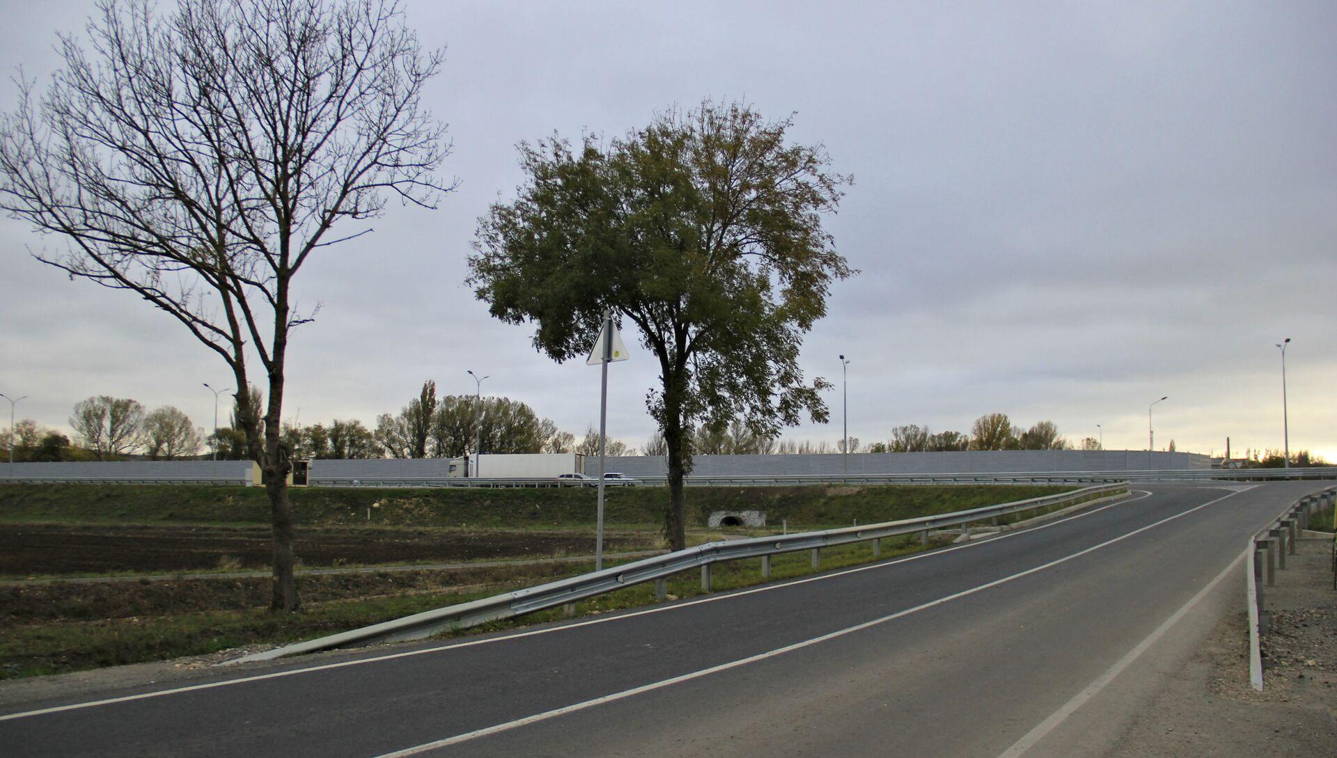 В Зуе жители просят воссоединить поселок с соседними селами - РИА Новости, 1920, 18.11.2020