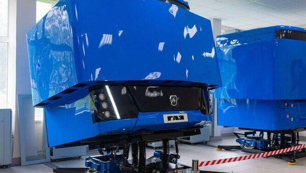 Тренажеры для обучения водителей автобусов