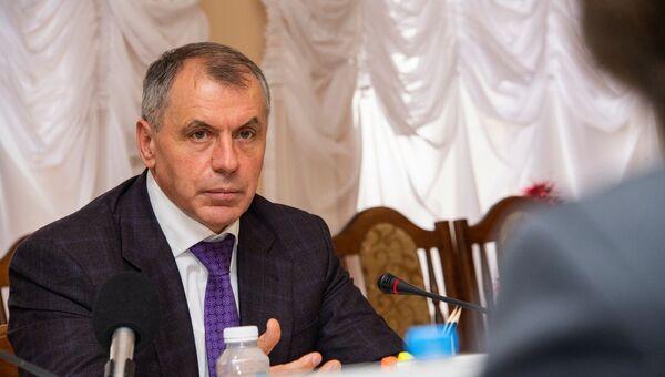 Константинов Владимир Андреевич