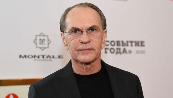 Актёр Алексей Гуськов