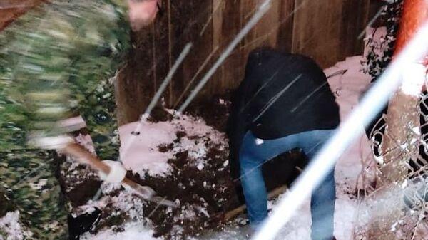 В Севастополе мужчина признался в убийстве собственной жены