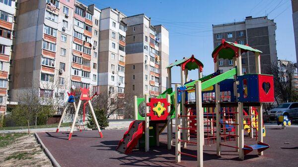 Жилой дом в Симферополе