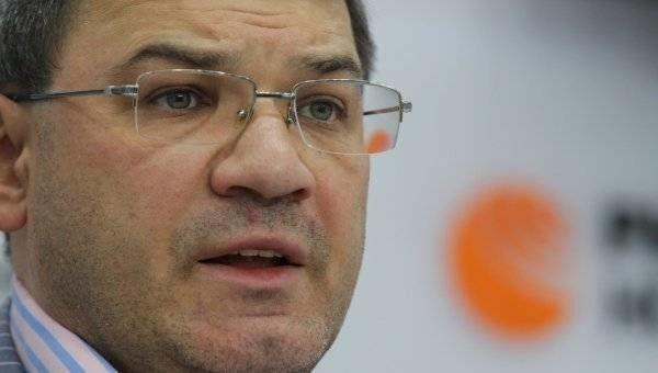 Нардеп Украины 6-го созыва Кирилл Куликов