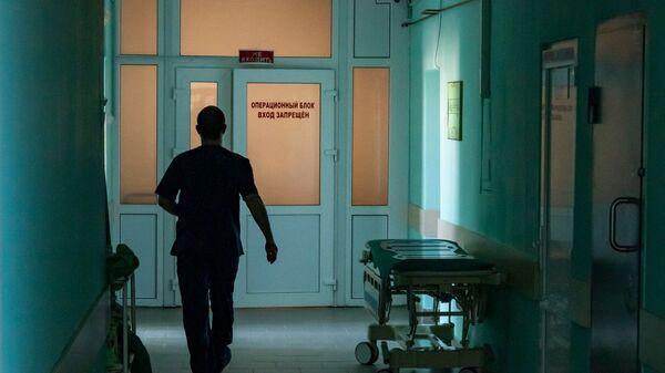 Больница. Роддом №2