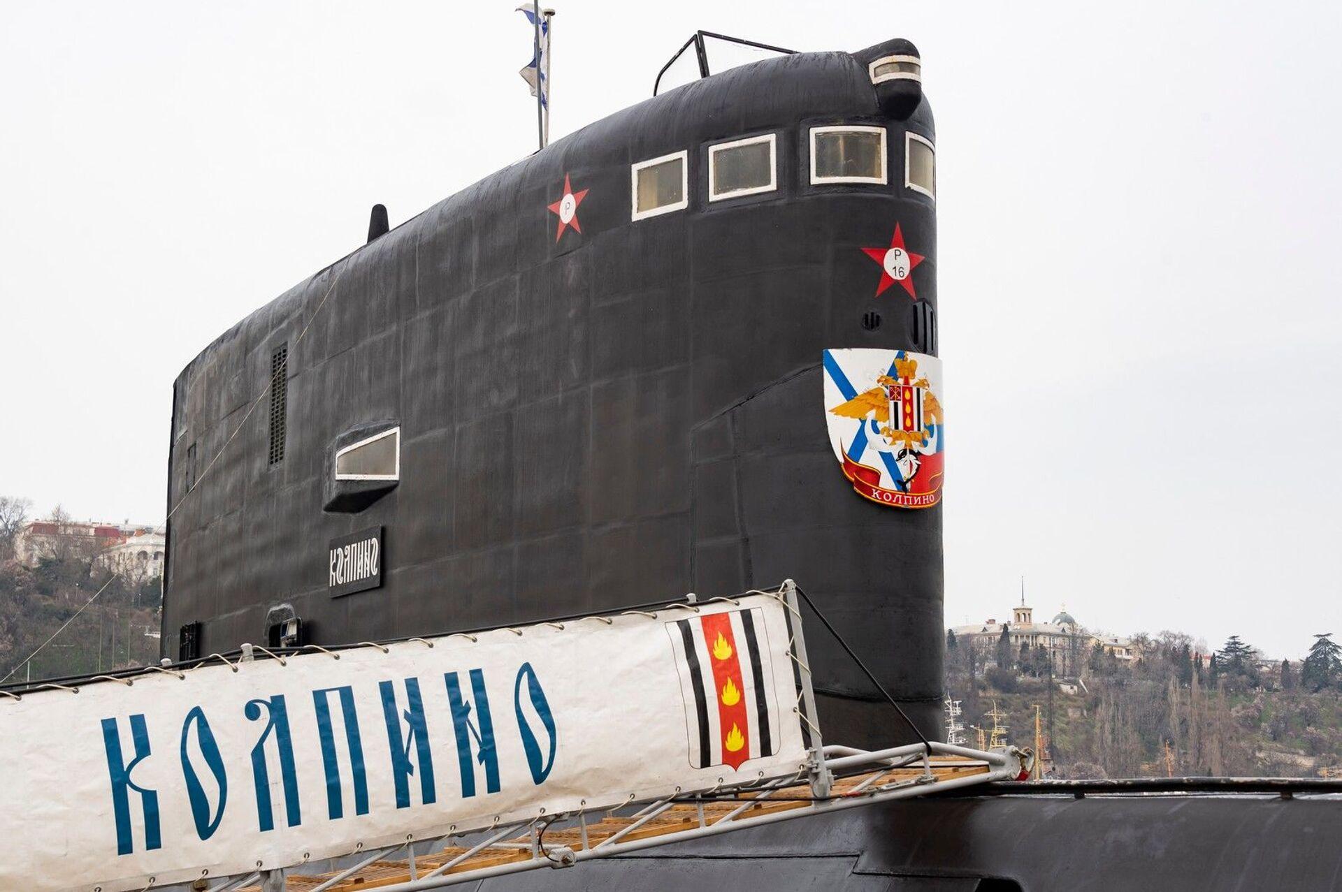 Жизнь на подводной лодке: стакан воды в день и цикличность жизни - РИА Новости, 1920, 19.03.2021