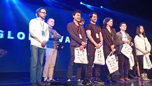 В Севастополе стартовал международный кинофорум Глобальные ценности - 2021