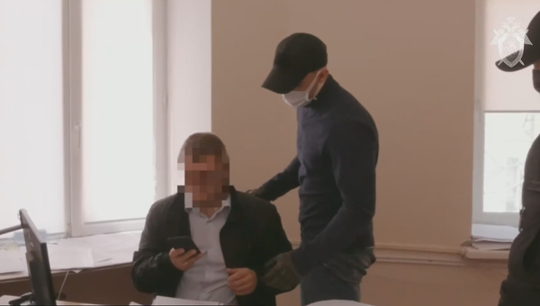 Начальник департамента имущественных и земельных отношений администрации Евпатории задержан по подозрению в превышении должностных полномочий с причинением тяжких последствий