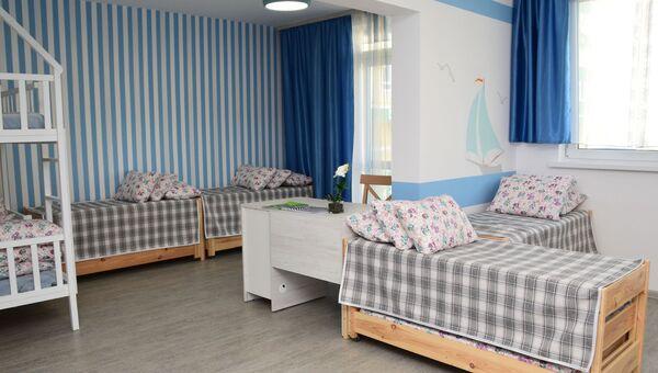 Два новых детских сада открылись в Симферополе