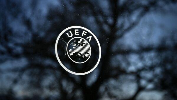 Штаб-квартира УЕФА в Ньоне. Архивное фото