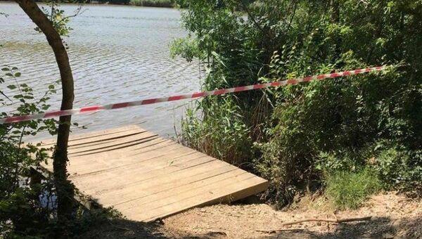 В Севастополе Торопову дачу закрыли для туристов до середины июля