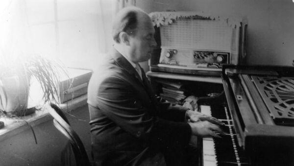 Алемдар Караманов. Архивное фото
