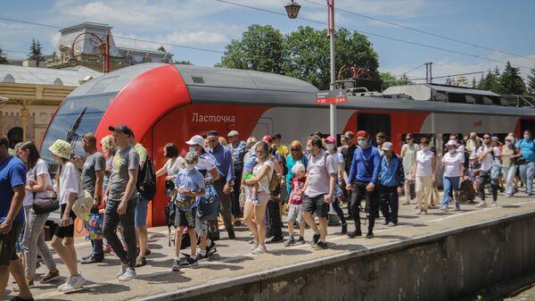 Туризм в Ставропольском крае
