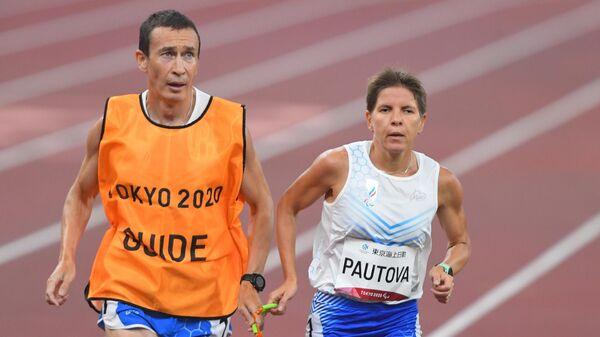 Паралимпиада-2020. Легкая атлетика