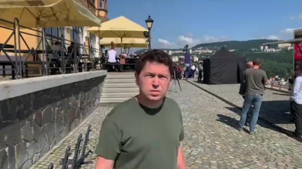 Сын чешского премьер-министра Андрея Бабиша