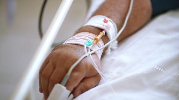 Лечение больных с Covid-19