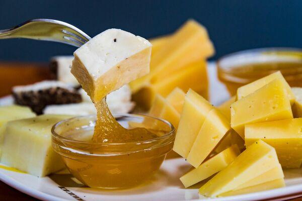 Крафтовый сыр