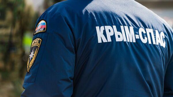 МЧС Крым-спас