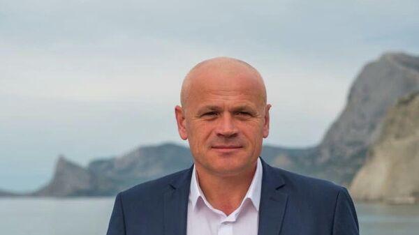 Игорь Степиков
