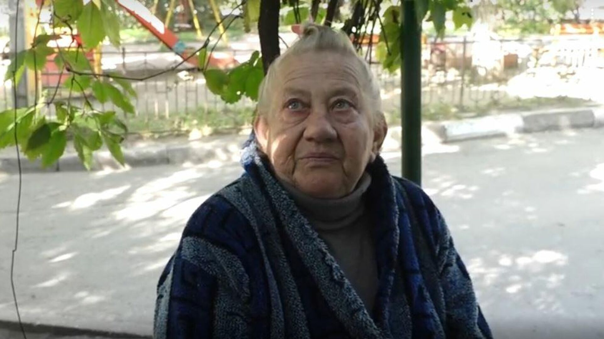 Опрос: отопительный сезон в Крыму - РИА Новости, 1920, 11.10.2021