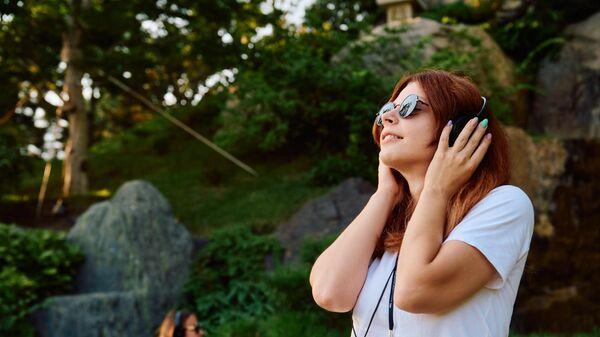 В Японском саду отеля Mriya Resort & SPA стартуют аудиоспектакли Шестое чувство