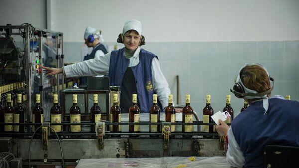В Крыму предложили внедрить региональные стандарты качества вина