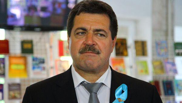 Ремзи Ильясов. 18 мая - день депортации народов из Крыма