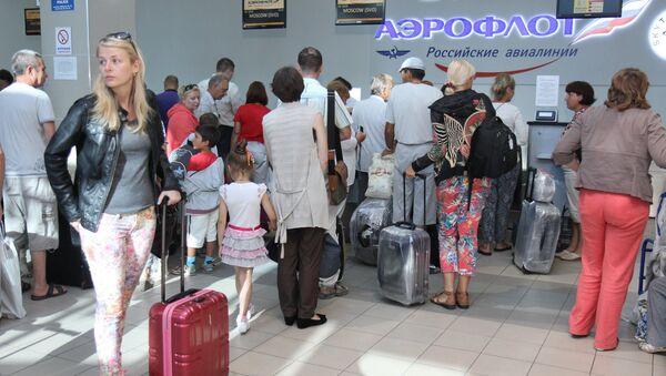 Крым ждет украинских туристов, несмотря на запреты Киева