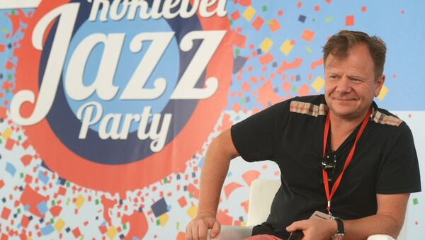Международный джазовый фестиваль Koktebel Jazz Party. Третий день