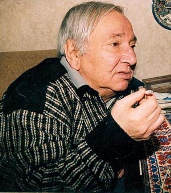 Детский поэт Владимир Орлов