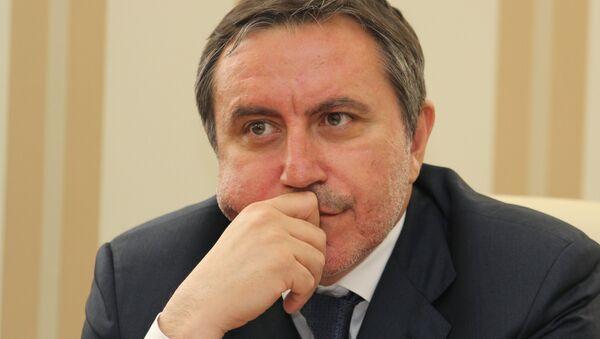 Заседание Совета Министров Республики Крым