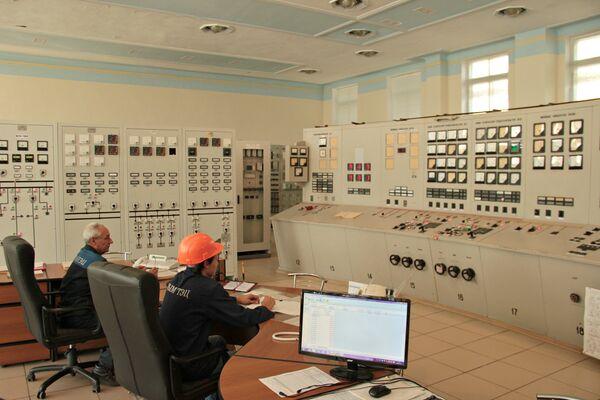 Энергетическое сердце Крыма: Симферопольская ТЭЦ