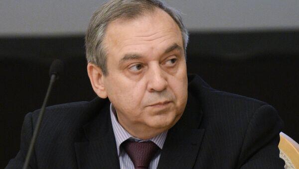 Круглый стол, посвященный первой годовщине воссоединения Крыма с Россией
