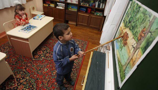 В Крыму за год усыновили более 40 детей