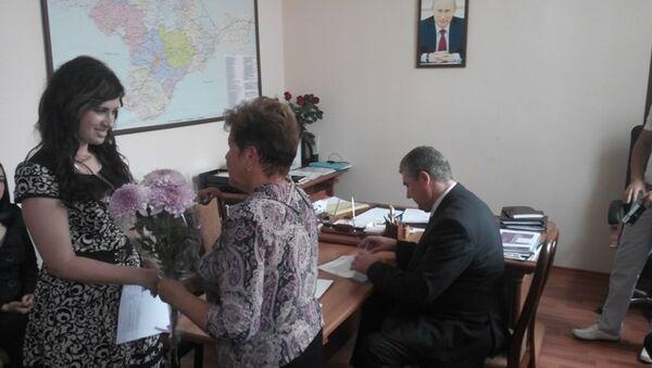 В Крыму подписаны первые договора по программе Земский доктор