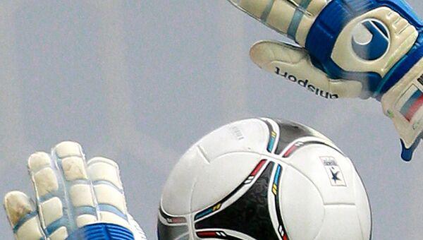 Футбол. РФПЛ