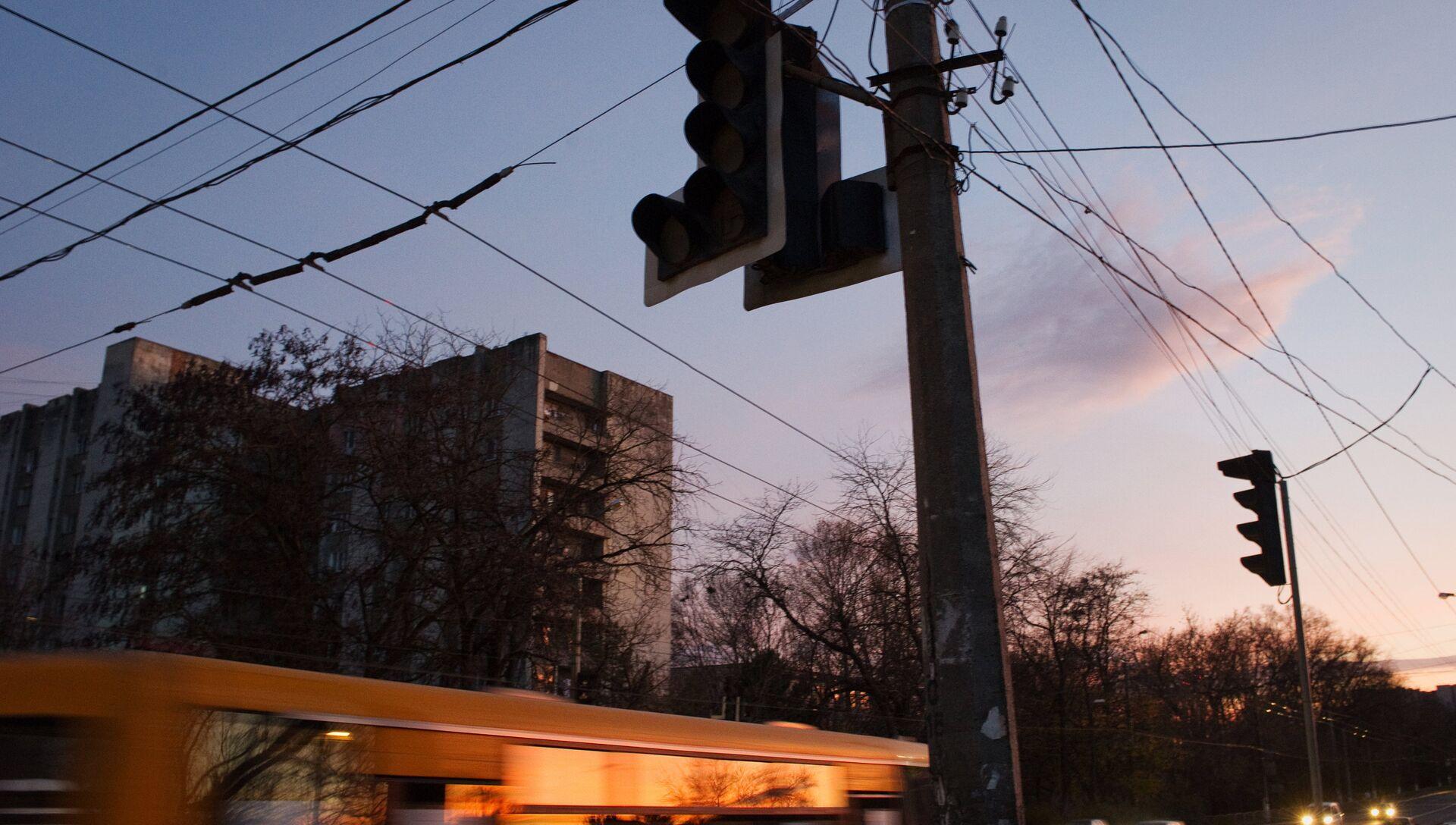 Ситуация с энергоснабжение Крыма - РИА Новости, 1920, 27.11.2015