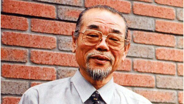 Изобретатель караоке Дайсукэ Иноуэ