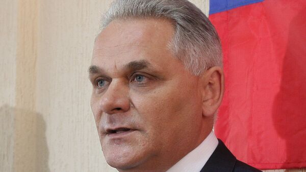 Оформление биометрических заграничных паспортов в Крыму