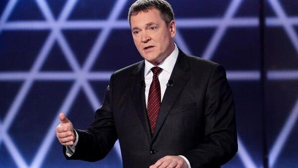 Вадим Колесниченко. Архивное фото